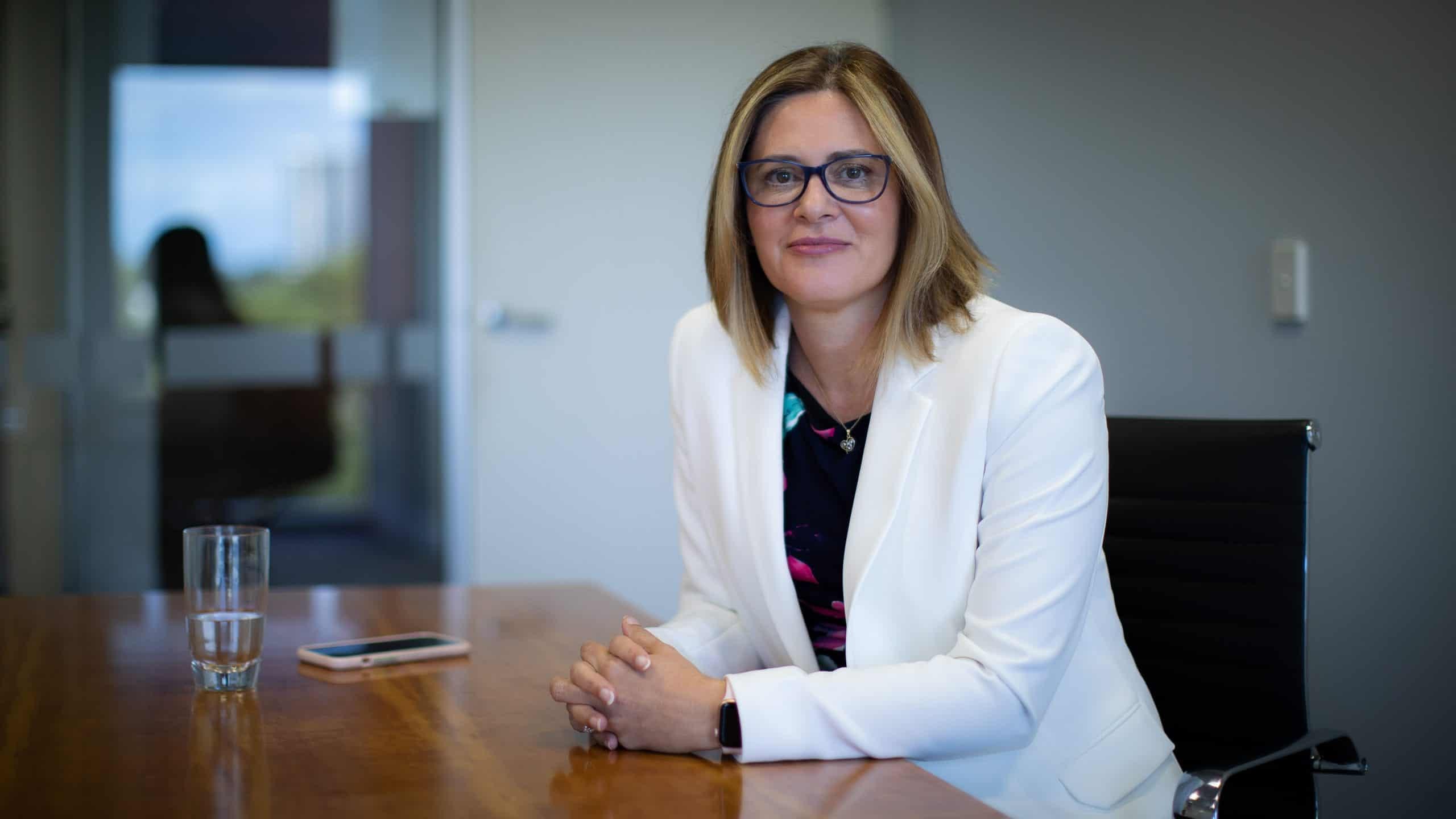Anita Wilson takes the helm at Paynter Dixon's insurance division