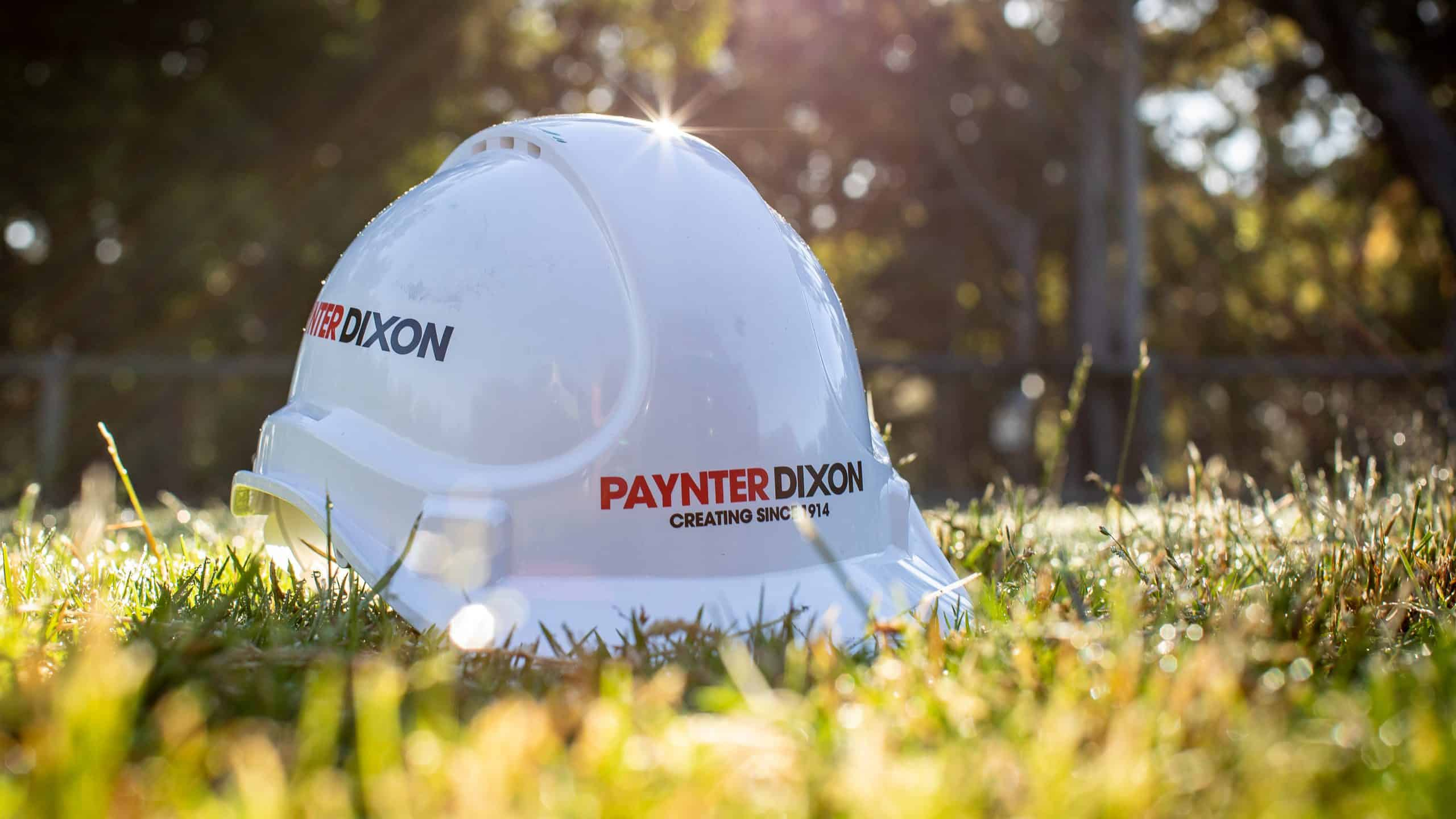 Paynter Dixon open for business in Coffs Harbour