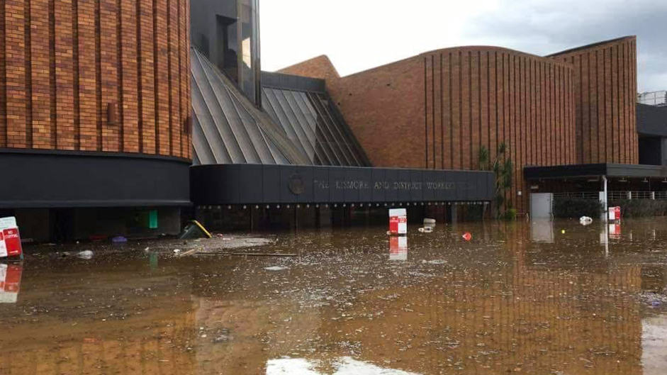 Paynter Dixon Insurance ready to assist flood victims