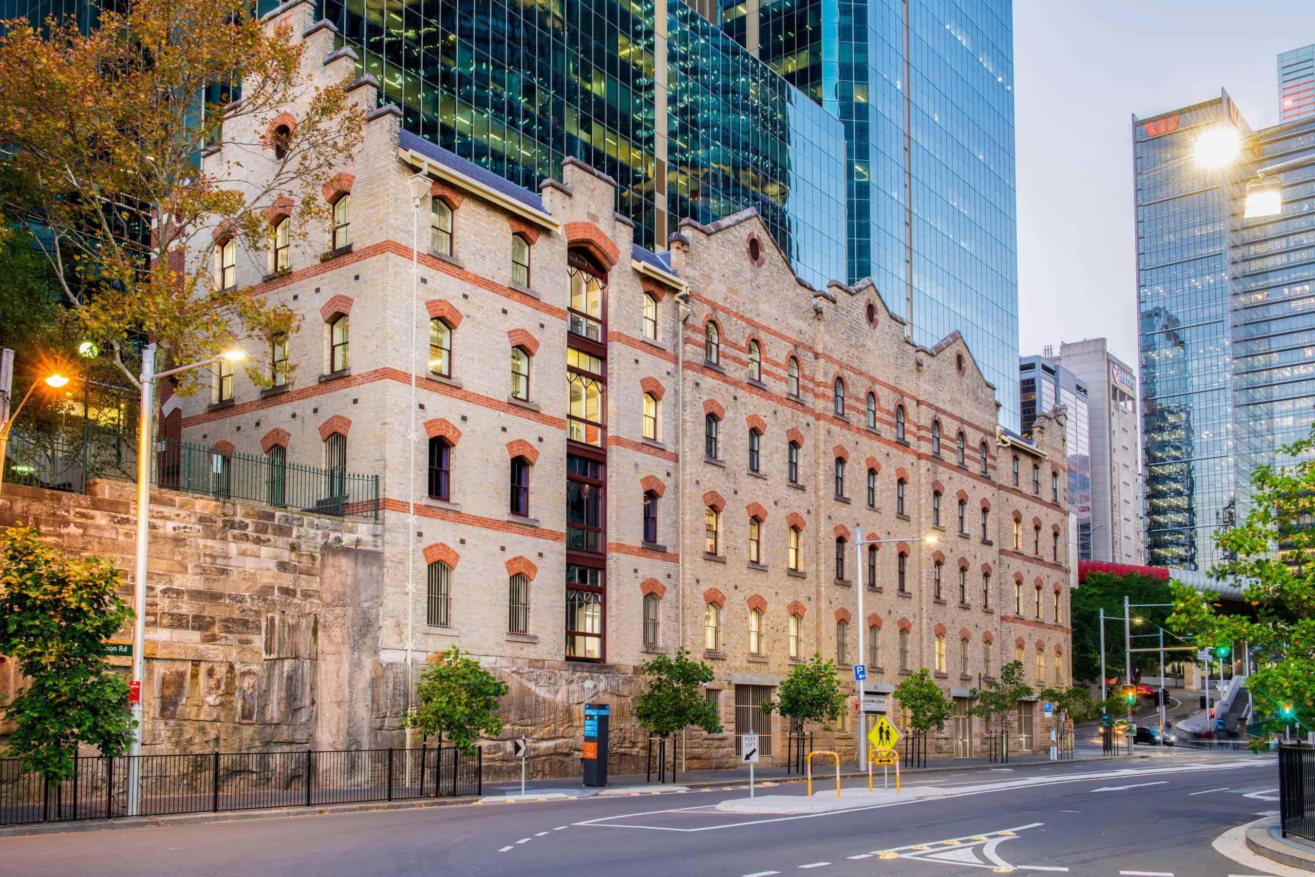 Grafton Bond Heritage Replacement