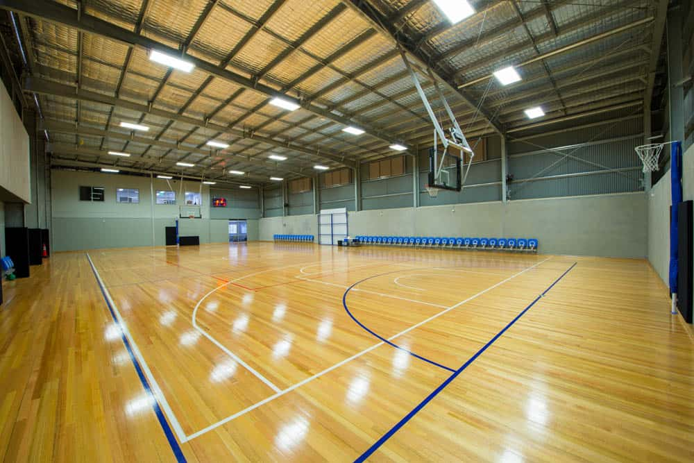Northern Beaches Indoor Sports Centre