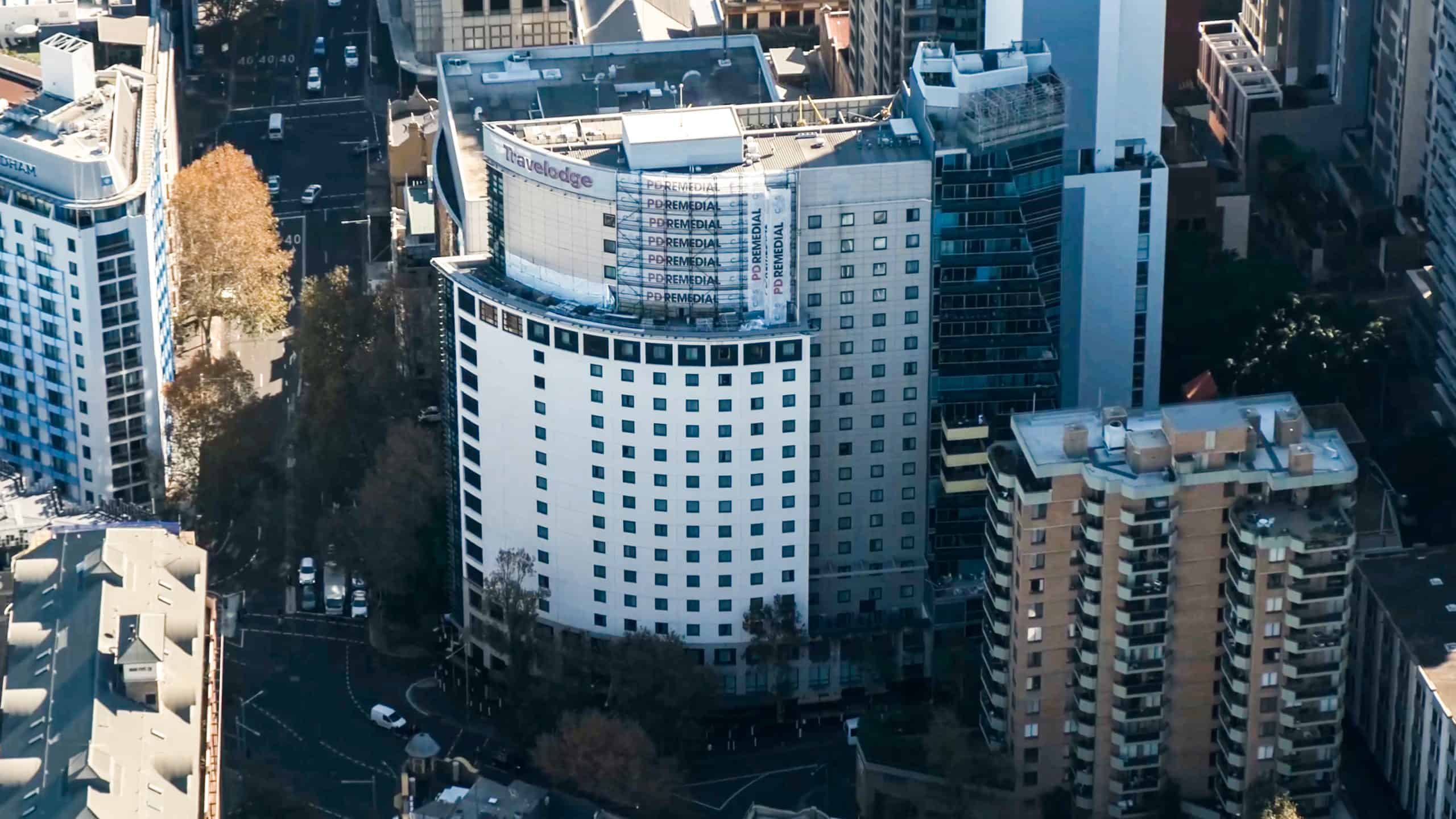 Experienced team the key to remediating flammable cladding