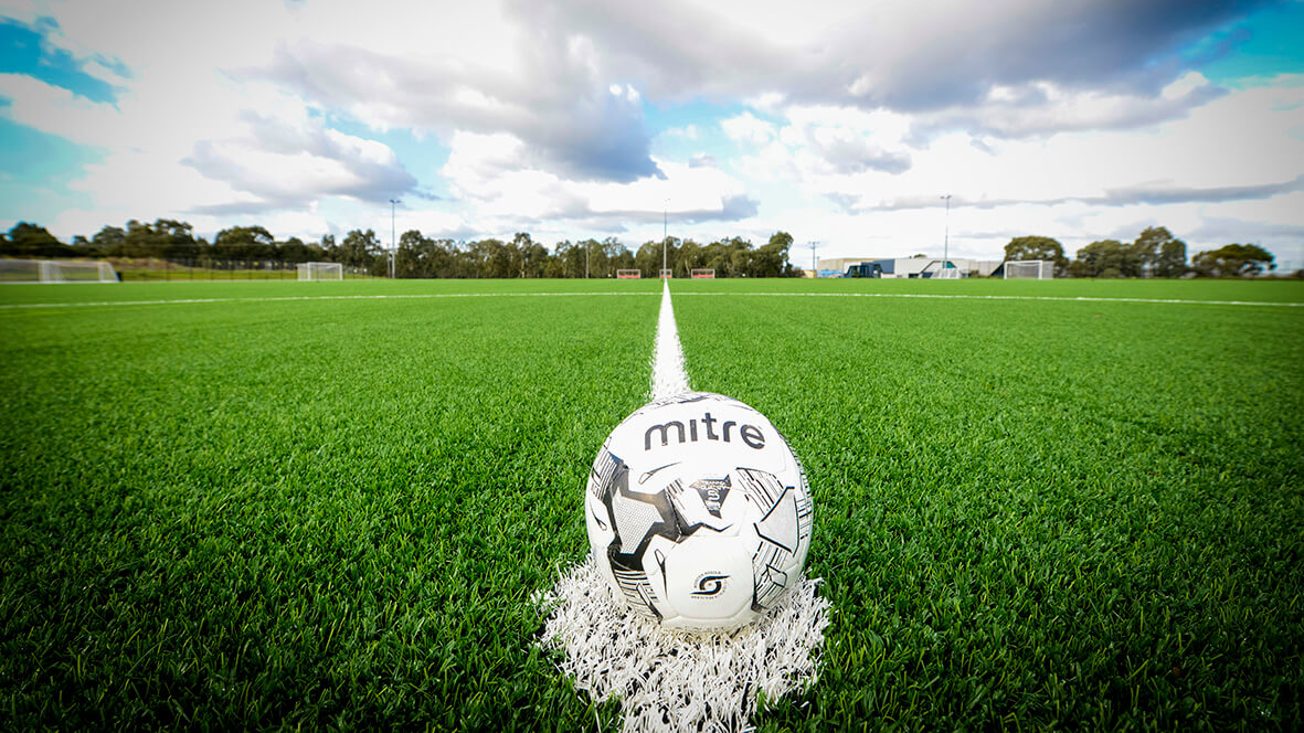 Paynter Dixon to install new synthetic playing fields for The Hills Grammar School