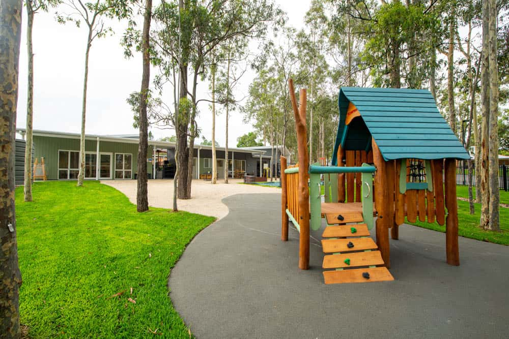 Hunter Valley Grammar Early Education Centre