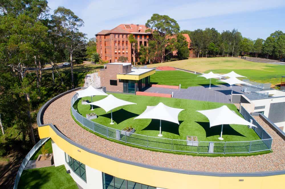 Mount St Benedict College Master Plan